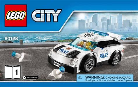 police jeep instructions city instructions childrens toys
