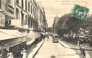 Rue Lafayette Toulouse : toulouse place du capitole toulouse page 4 cartes postales anciennes sur cparama ~ Medecine-chirurgie-esthetiques.com Avis de Voitures