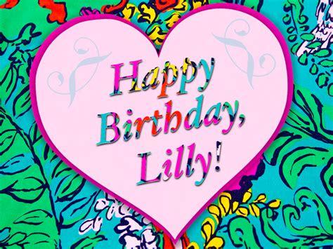 "Craig On Twitter ""@lillypulitzer @zappos Happy Birthday"