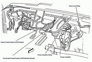 2011 Chevy Silverado Door Lock Wiring Diagram  2011