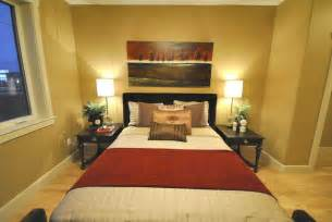 home staging for bedrooms in vacant properties listed for sale in edmonton ab modern