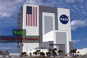 NASA : A must visit in USA Tour Packages - Flamingo ...