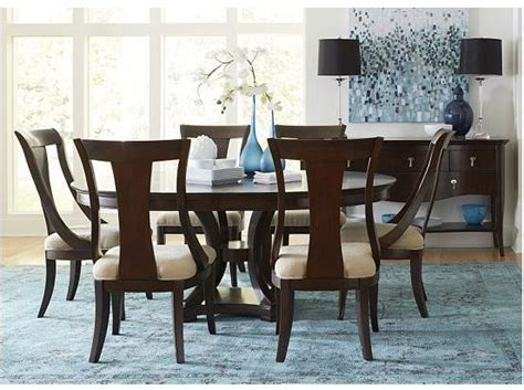 this is our current dining room set astor dining set from
