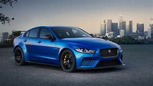 2018 Jaguar XE SV Project 8 4K Wallpapers HD Wallpapers
