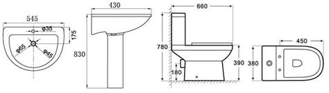 toilet dimensions only 163 178 99 alpha cloakroom toilet basin suite vip Toilet Dimensions