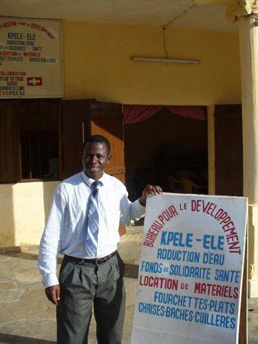 anjou bureau gestion association to go to togo