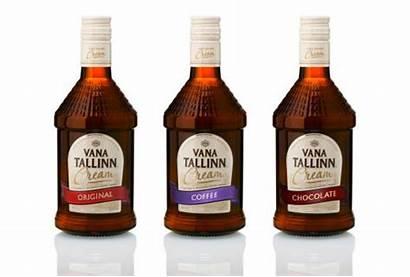 Vana Tallinn Cream Liqueurs Liviko
