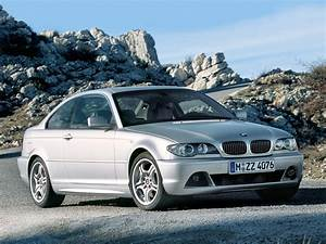 Bmw 3 Series Coupe  E46  Specs  U0026 Photos