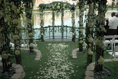 lakeside weddings and events venue las vegas nv