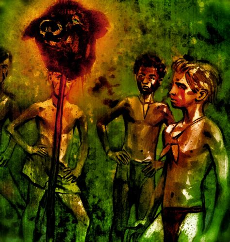 """A Must Read """"lord Of The Flies"""" By William Golding Reader"""