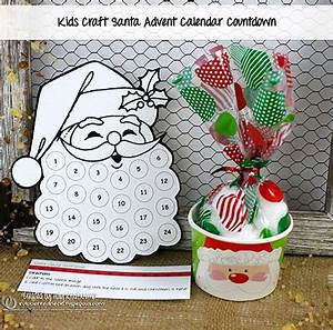 Creative Idea s 25 Days Christmas Countdown Project