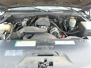 Used Parts 2000 Chevrolet Silverado 2500 4x4 6 0l Lq4 V8