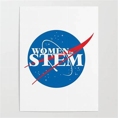 Poster Stem Society6 Posters