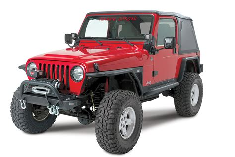 jeep wrangler front fishbone offroad piranha front bumpers for 97 06 jeep