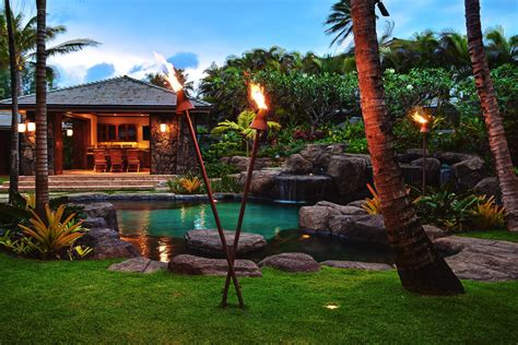 world class kailua beach front estate  hawaii
