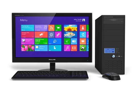 acheter pc de bureau pc portable ou ordinateur de bureau conseils burotic ds