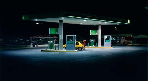 gas station panos kokkinias