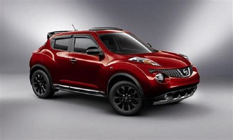nissan juke 2017 2017 nissan juke nismo review price specs rs