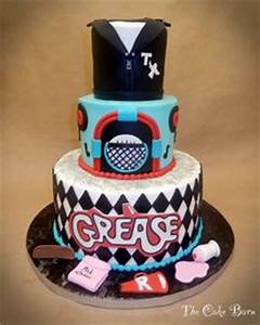 1000+ images about grease cake on Pinterest Poodle
