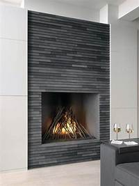 modern fireplace design Top 70 Best Modern Fireplace Design Ideas - Luxury Interiors