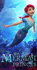 The Mermaid Princess  2016