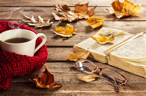 Fall Poetry To Embrace The Season • Beyond Words