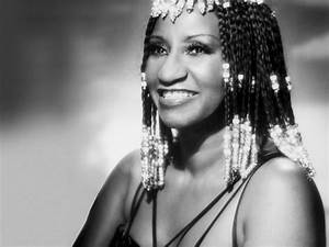 Celia Cruz on Amazon Music