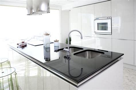 contemporary kitchens with white cabinets die luxusk 252 che auf k 252 chenliebhaber de 8322