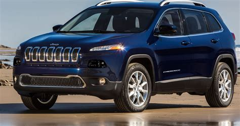 Fiat Recalls by Fiat Chrysler Recalls Jeep Cherokees For Faulty Wipers