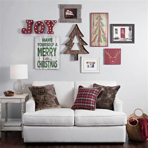 best 25 diy christmas wall decor ideas on pinterest