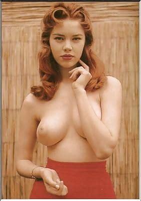 Ellen Stratton Nude