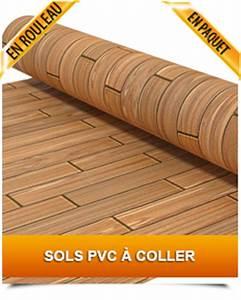 Sol Pvc Rouleau Pas Cher : acheter sol pvc rouleaux vinyles dalles vinyles lames ~ Dailycaller-alerts.com Idées de Décoration