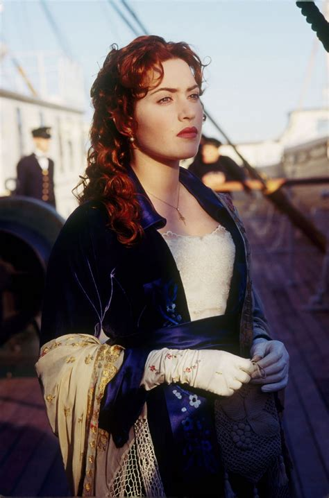 Enchanted Serenity Of Period Films Titanic 1997