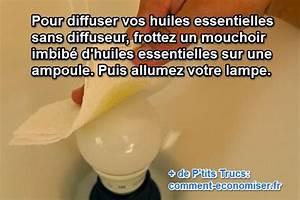 Comment Diffuser Huile Essentielle : un diffuseur d 39 huiles essentielles gratuit pour parfumer sa maison ~ Dode.kayakingforconservation.com Idées de Décoration