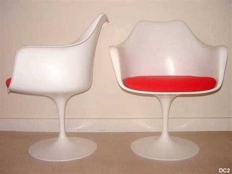 siege tulipe fauteuils tulipe knoll