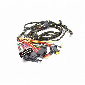 Scag Wire Harness Stt 481751
