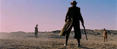 Bad Movie Ugly Desert Weird 2008 Standoff