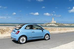 Fiat 500 Mint : new 500 spiaggina 58 is fiat s way of paying tribute to an icon carscoops ~ Medecine-chirurgie-esthetiques.com Avis de Voitures