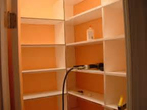 building pantry shelves markitude