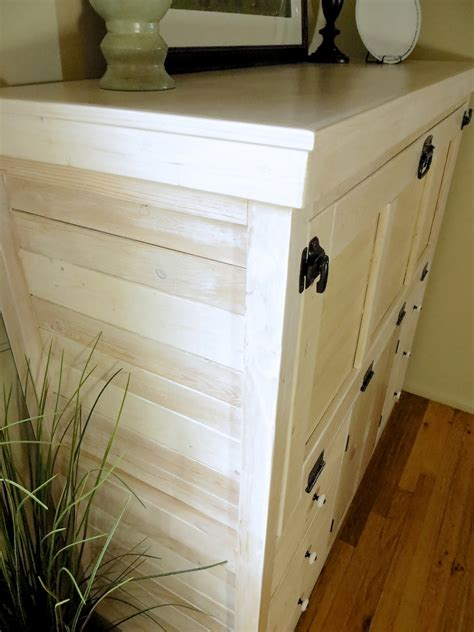 ana white drop  hutch desk diy projects