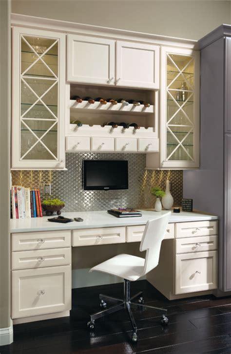 Built In Desk Cabinets omega built in desk cabinets contemporary desks and