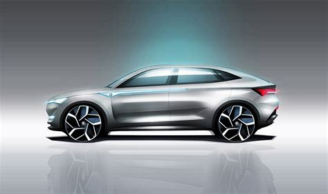 si e t ision skoda vision e it 39 s the czechs 39 electric car by car