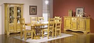salle manger rustique ardeche pose france a campagnarde With salle a manger rustique