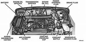 Maintaining Your Vehicle    2004 Tj    Jeep Wrangler Tj