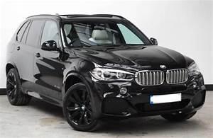 Bmw X5 40d : 2016 bmw x5 40d m sport auto 5dr 7 seats car shopper ~ Gottalentnigeria.com Avis de Voitures