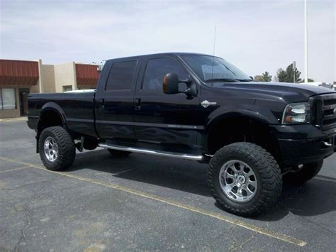 Harley Davidson Truck Parts by Ford Harley Davidson Edition F350 Hd Edition For Sale