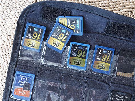 Hobby talk discuss general hobby topics with other collectors. Anyone got a way of marking SD cards indelibly?: Open Talk Forum: Digital Photography Review