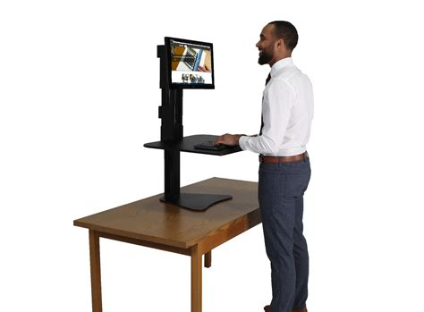 how high should a standing desk be how high are desks best home design 2018