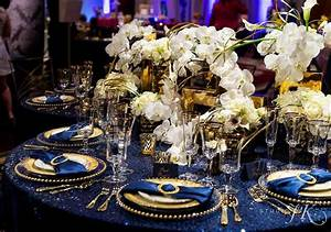 Navy Blue And Gold Elegant — NHfirefighters Navy