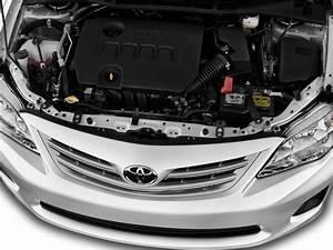 Image  2013 Toyota Corolla 4